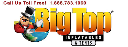 Big Top Inflatables