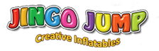 Jingo Jump Creative Inflatables