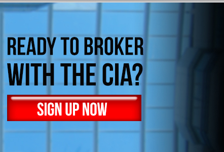 Sign up to Broker