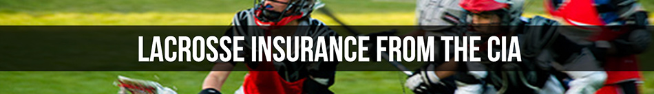 Insurance for Lacrosse from the CIA