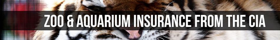 Zoo & Aquarium Insurance from the CIA